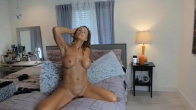 Hot nude paradise birdy Jay will make you feel special